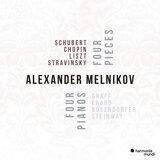 Alexander Melnikov