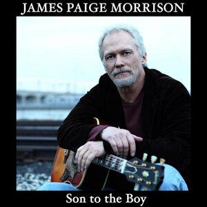 James Paige Morrison Foto artis