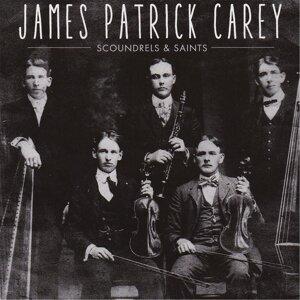 James Patrick Carey Foto artis