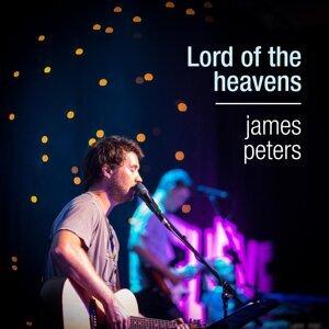 James Peters Foto artis
