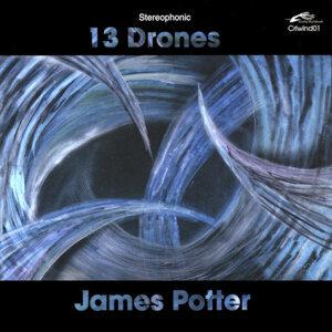 James Potter Foto artis