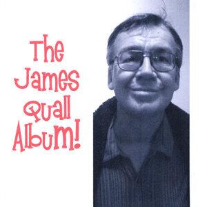 James Quall Foto artis