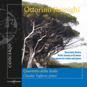 La Scala String Quartet Foto artis
