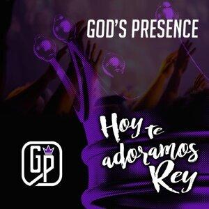God's Presence Foto artis