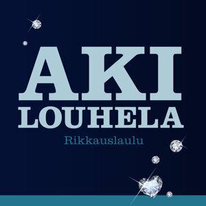 Aki Louhela 歌手頭像