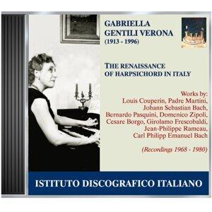 Gabriella Gentili Verona Foto artis