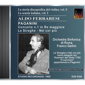 Aldo Ferraresi Foto artis