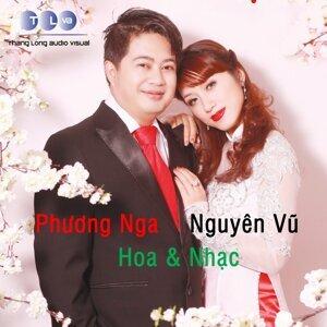 Phuong Nga, Nguyen Vu Foto artis