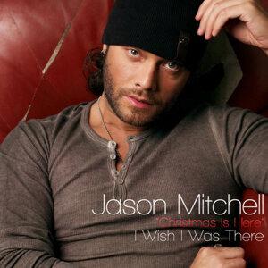 Jason Mitchell 歌手頭像