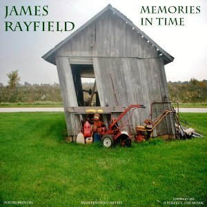 James Rayfield Foto artis