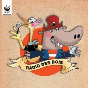 Radio des Bois Foto artis