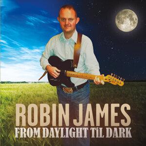 Robin James Foto artis