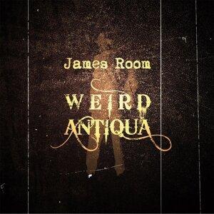 James Room Foto artis
