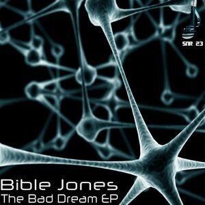 Bible Jones Foto artis