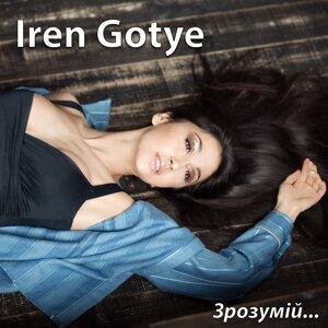 Iren Gotye Foto artis