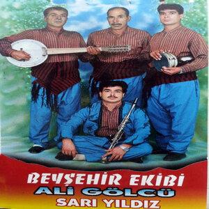 Beyşehir Ekibi, Ali Gölcü Foto artis