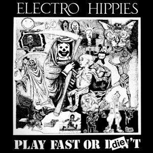 Electro Hippies 歌手頭像