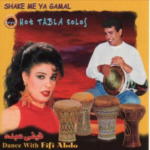 Gamal Goma 歌手頭像
