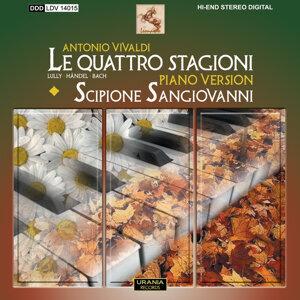 Scipione Sangiovanni Foto artis