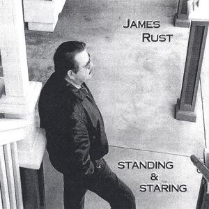 James Rust Foto artis