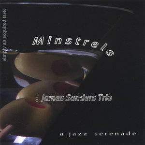 James Sanders Trio Foto artis