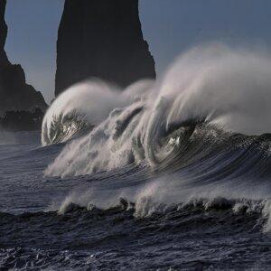 James Saunders Foto artis