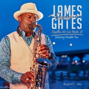 James Saxsmo Gates Foto artis