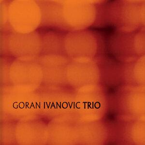 Goran Ivanovic Trio Foto artis