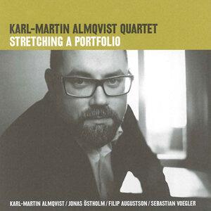 Karl-Martin Almqvist Quartet Foto artis