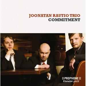 Joonatan Rautio Trio Foto artis
