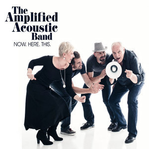 The Amplified Acoustic Band Foto artis