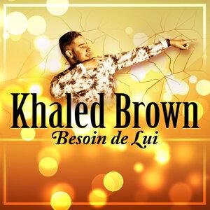 Khaled Brown Foto artis