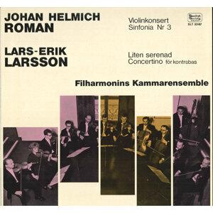 Filharmonins Kammarensemble Foto artis