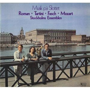 Stockholms Ensemblen Foto artis