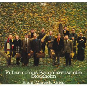 Filharmonins Kammarensemble Stockholm Foto artis