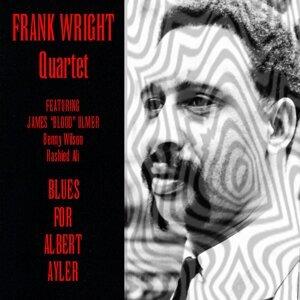 Frank Wright Quartet Foto artis