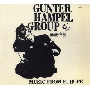 Gunter Hampel Group Foto artis
