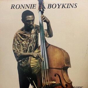 Ronnie Boykins Foto artis