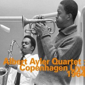 Albert Ayler Quartet Foto artis