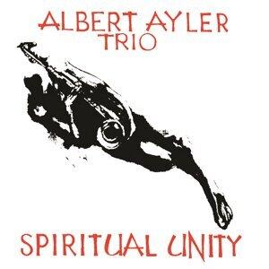 Albert Ayler Trio Foto artis