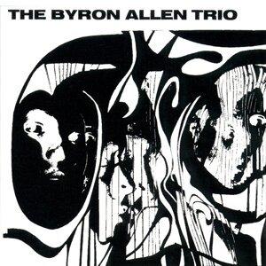 Byron Allen Trio Foto artis