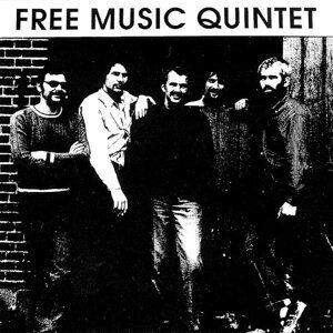 Free Music Quintet Foto artis