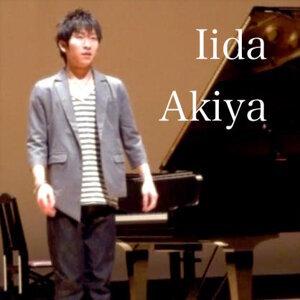 AKIYA IIDA (飯田 晟矢) Foto artis