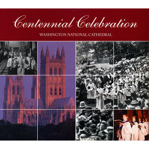 Washington National Cathedral Choir of Men and Boys Foto artis