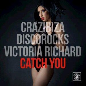 Crazibiza, Discorocks, Victoria Richard Foto artis