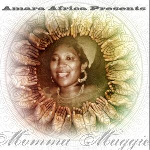 M.O.E, Amara Africa Foto artis