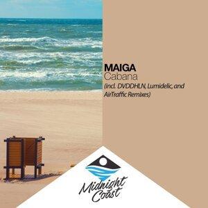 Maiga Foto artis