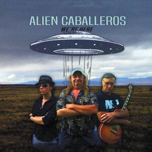 Alien Caballeros Foto artis
