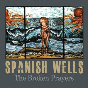 The Broken Prayers Foto artis