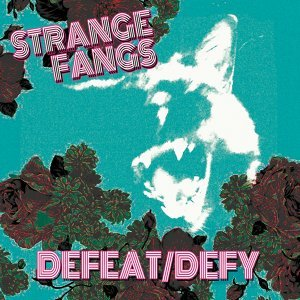 Strange Fangs Foto artis
